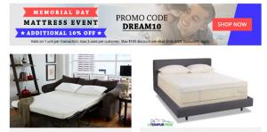 mattress deal