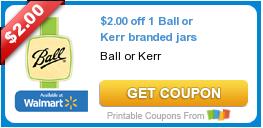 Ball kerr coupon