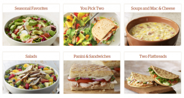 panera coupon