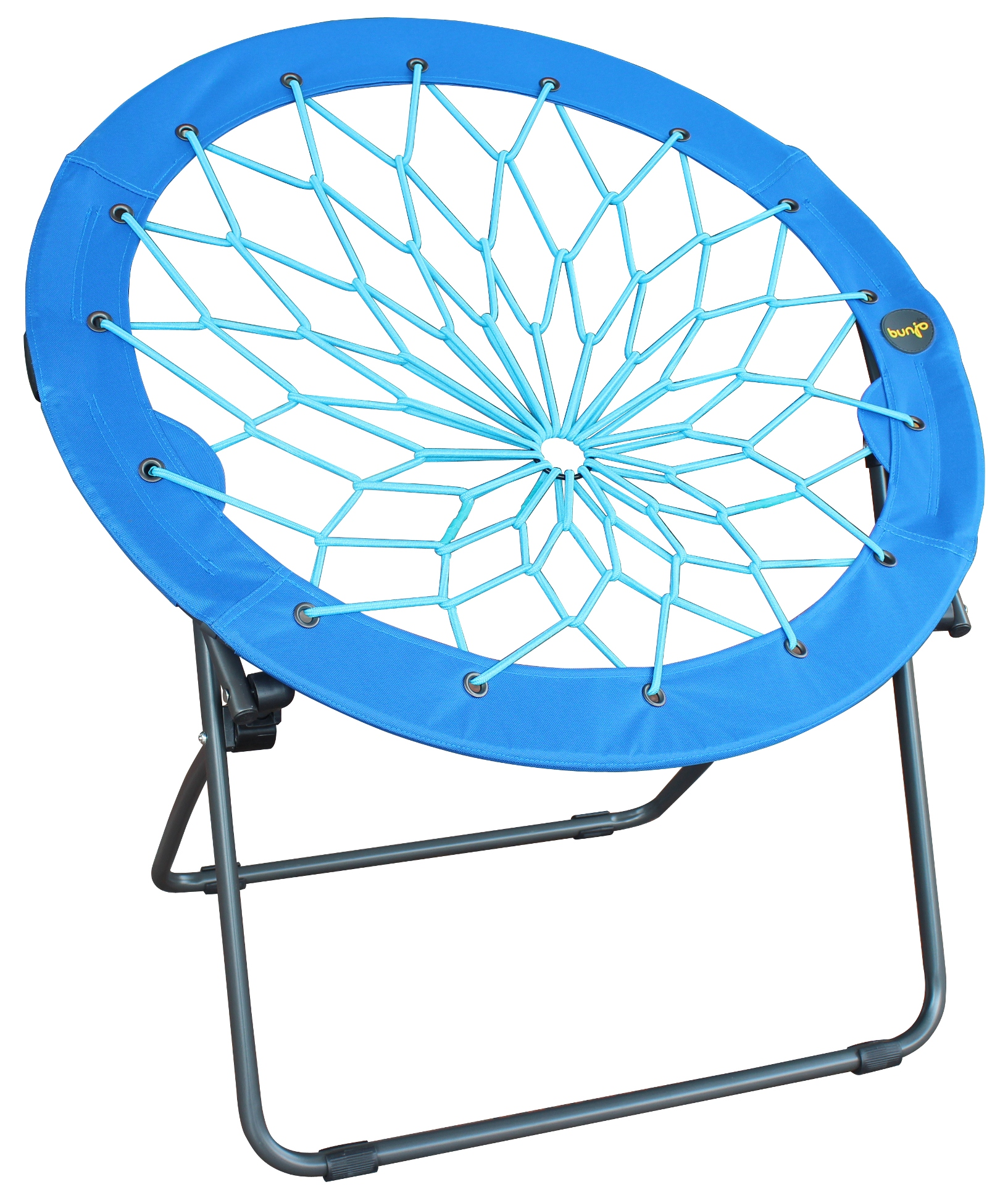 Blue Bunjo Bungee Chair—$24 99 $4 99 in SYWR Points