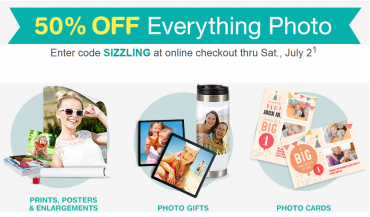 50 off everything photo walgreens