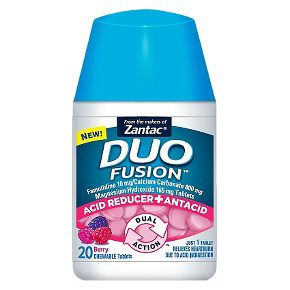duo fusion