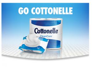 cottonelle q