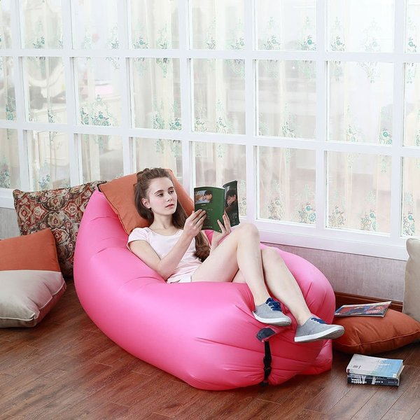 inflatable hammock
