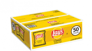 lays chips deal