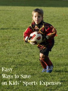 save on kids sports