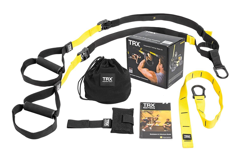 Тренировочные петли TRX - FitStudio Suspension в Актобе