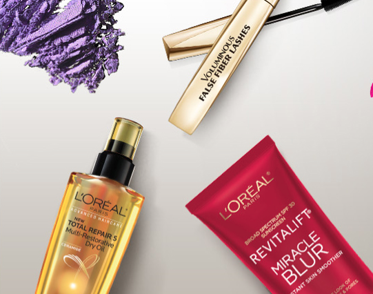 Sweepstakes Roundup: Loreal Your Signature Beauty Giveaway and Looxcie HD Giveaway