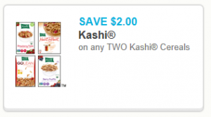 Kashi1 300x166 Round Up of Organic & Natural Deals   May 8